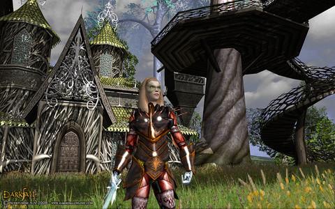 Darkfall: New Dawn - Quand les joueurs ressuscitent Darkfall Online