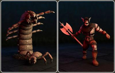 Gorra Dar & Gray Ork Executioner