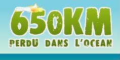 Logo du web game 650km