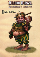 Artwork Halflings