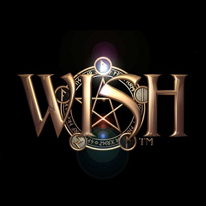Logo de Wish