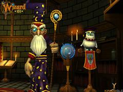 Gameforge acquière les droits européens de Wizard101