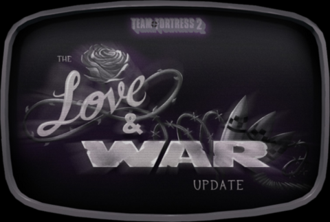 Team Fortress 2 - Une mise à jour et un peu d'amour sur Team Fortress 2