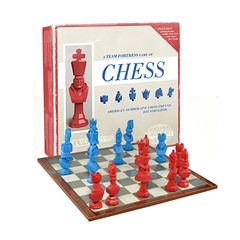 Insolite - Le jeu d'échecs Team Fortress 2