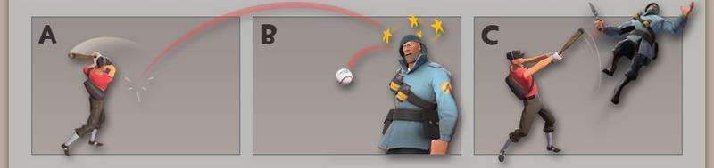 Le Scout update arrive : Présentation du Sandman