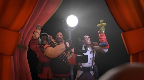 Team Fortress 2 - Saxxy 2014 - Les meilleurs vidéos de Team Fortress 2