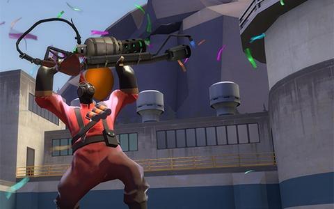 Team Fortress 2 - Mise à jour pour Team Fortress 2
