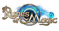 Logo de Runes of Magic