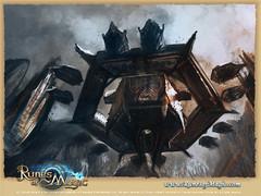 Amboriar, un nouveau world boss pour Runes of Magic