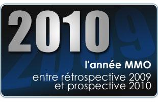 Entre rétrospective 2009 et prospective 2010