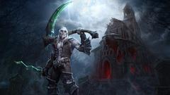 Le nécromancien de retour dans Diablo III le 27 juin