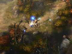 Diablo III s'illustre
