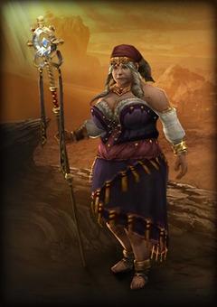Aperçu du système d'enchantement de l'équipement sur Diablo III