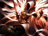 L'archange Auriel, l'Aspect de l'Espoir