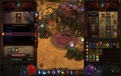 Vol d'objets dans Diablo III, condamnation par les tribunaux américains