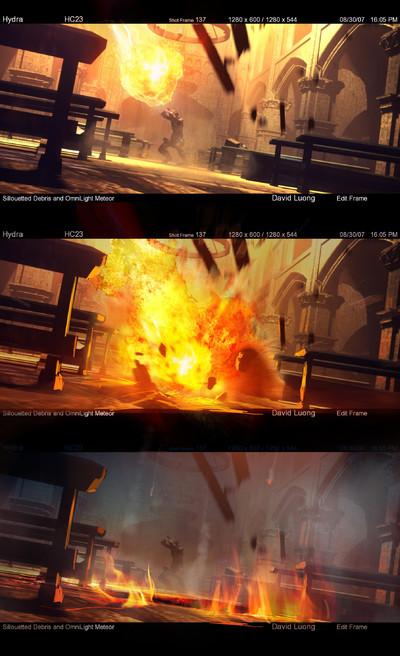 L'avenir de Blizzard : entre « Hydra » et un projet de « Next-gen MMO »