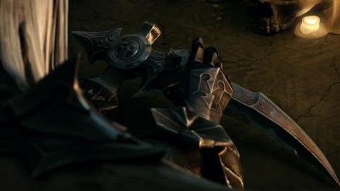 Diablo III - BlizzCon 2016 - Retour aux sources : Diablo recréé dans Diablo III