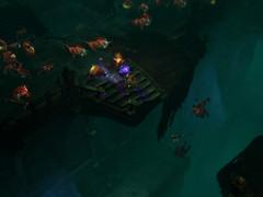 Un manque de contenu de haut niveau pour Diablo III