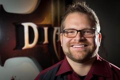 Josh Mosqueira n'est plus le directeur créatif de Diablo III, Blizzard recrute