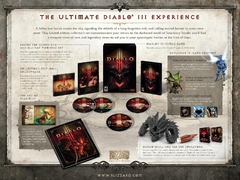 Edition Collector de Diablo III