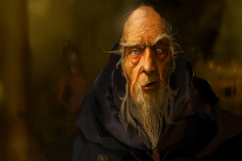Diablo III - BlizzCon 2010 : Les principes narratifs de Diablo III