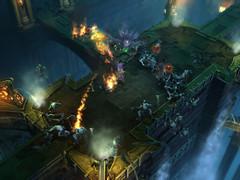 Diablo III précise son end-game avec la « Nephalem Valor »