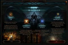 La version 2.0.1 de Diablo III débarque demain