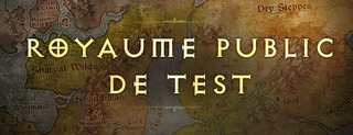 Royaume Public de Test