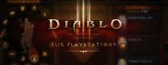 Diablo III officiellement porté sur PS3, puis PS4