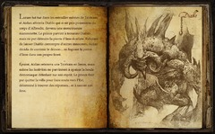 L'histoire de Diablo