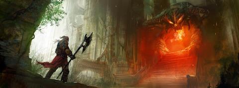 Reaper of Souls - Lancement de la deuxième saison de Diablo III