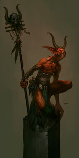 Un shaman