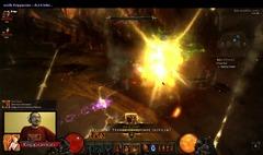 Première mondiale : Diablo III terminé en Inferno avec un personnage Hardcore