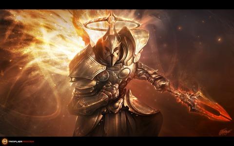 L'archange Imperius