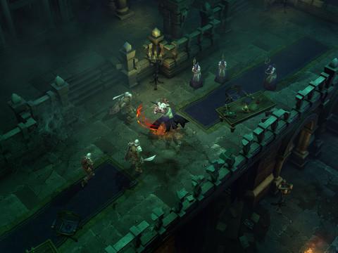 Diablo III - Le site officiel ouvre ses portes (et premières images du jeu)
