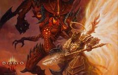 Diablo III est disponible sur les consoles PS3 et Xbox 360
