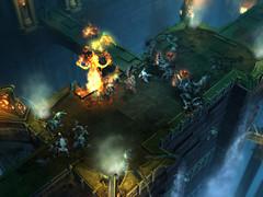 Diablo III approuvé en Corée, mais sans son hôtel des ventes