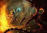 Fan Art de barbare