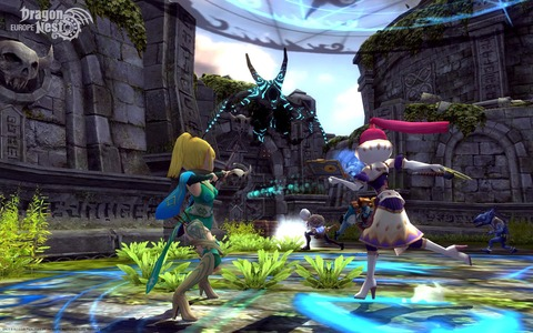 Dragon Nest - Dragon Nest Europe atteint le niveau 60