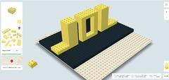 Bâtir un monde de LEGO avec Google Chrome