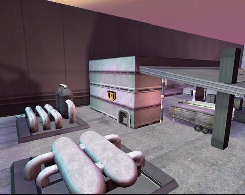 PlanetSide - Des nouvelles de l'usine MAX