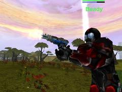 4ème anniversaire de Planetside - de nouvelles armes