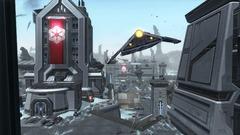 """Capture d'écran de la mise à jour 3.2 """"Rise of the Emperor"""""""