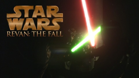 Revan The Fall