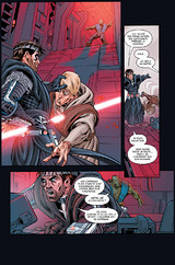 Blood of The Empire Page 62