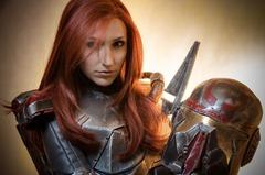 Cosplay: Shae Vizla à l'honneur
