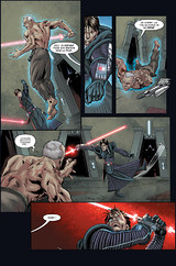 Blood of The Empire Page 16