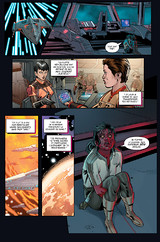 Blood of The Empire Page 63