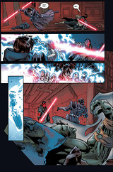 Blood of The Empire Page 74