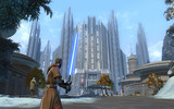 Jedi alderaan